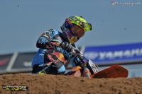 Watch how Cairoli and Paturel took the pole positions in Germany