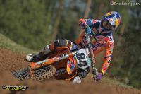 Jeffrey Herlings Dutch Masters Kampioen MX1