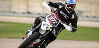 BeNeCup/NK Supermoto komend weekend in Lelystad