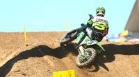 Tomac wins second moto in High Point, Baggett new points leader