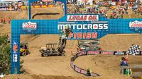Animated trackmap: AMA Outdoor National in Mount Morris