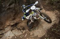 Graham Jarvis wins Minas Riders hard enduro Rally