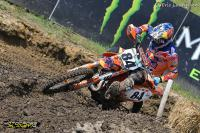 Jeffrey Herlings pakt pole position in Iron Man, 1.5 sec sneller dan Tomac