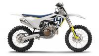 HUSQVARNA MOTORCYCLES UNVEIL 2018 MOTOCROSS RANGE