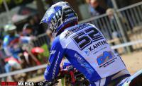 Davey Janssen scoort tweede plaats in het NK Open in Neerijnen