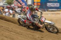 Zach Osborne back on top in the AMA 250 Series in High Point