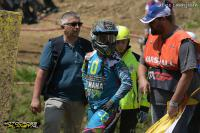 Courtney Duncan wins second WMX Moto in France, Lancelot takes overall win