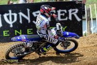 Nancy van de Ven tweede in de WMX Grand Prix in Frankrijk