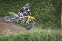 Movie: Ricky Carmichael in action in Japan