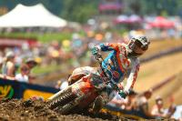Full TV Coverage AMA Outdoor National in Mount Morris