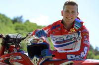 HOLCOMBE HEADS TO HUNGARY AS ENDUROGP POINTS LEADER
