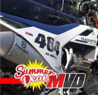 Hot Summer Deals bij MVDecals