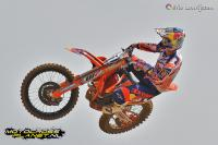 Herlings en Covington winnen kwalificatieheats Zwarte Cross