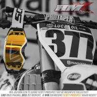Scott Prospect weggeef actie bij HMX Racing