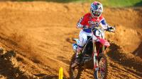 Film: Race mee met Jeremy Martin in de outdoor national in Budds Creek