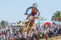 KEMEA Yamaha Official MX2 Race Report, GP12 Agueda, Portugal