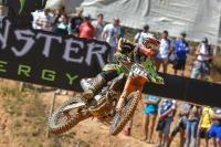 Race rapport KTM Diga Junior Racing