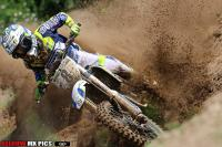 Productief weekend Husqvarna MX Rookies