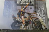 De Wolf, Haarup, Olsen en Herlings pakken Dutch Masters of Motocross titels op Zwarte Cross Festival