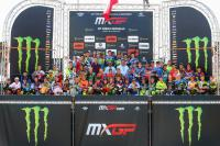 EMX85 and EMX65 Riders Set for Czech Republic