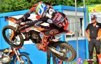 Sterk begin van team Nederland in MX of European Nations