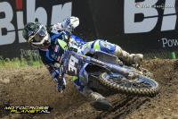 Team Nederland ook ijzersterk in tweede manche MX of European Nations