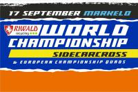 Riwald Recycling World Championship Sidecarcross 16 & 17 sept Markelo