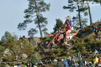 Film: Jeffrey Herlings aan het woord over de Outdoor National in Iron Man