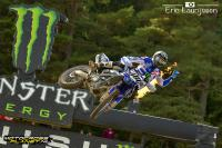 Watch how Seewer and Gajser won the GP of Sweden (Movie - Pictures)