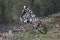 Thomas Covington het snelste in tijdtraining MX2 in Amerika