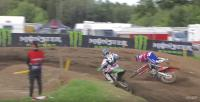 Movie: The dramatic weekend of Julien Lieber in Sweden