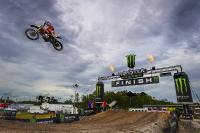 Zie hoe Herlings en Covington de kwalificatieheats wonnen in Amerika