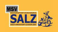 Crossweekend 35 jaar msv SALZ 16 en 17 september
