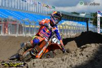 Jorge Prado terug in de MX2 klasse in MX des Nations