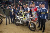Thomas Covington wint Franse MX2 Grand Prix