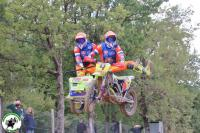 Sidecarteam Bax wint met Team Nederland de Sidecarcross of Nations