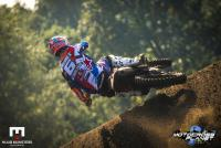 Film: Herlings, Coldenhoff en Bogers werken laatste training af voor MX des Nations