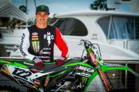 Zie hoe Daniel Reardon zich prepareert voor de Australian Supercross Open
