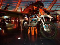 KTM presenteert de Freeride E-XC 2018