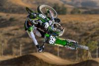 Racer X Films: Adam Cianciarulo Supercross Testing