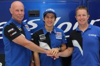 Wilvo Yamaha Official MXGP Confirms Jeremy Seewer Through 2019