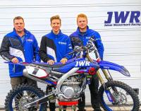 Bengtsson and Kouwenberg sign deals with JWR Yamaha in Sweden