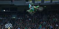 Bowers en Do winnen Supercross van Dortmund