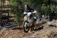 Zie hoe Graham Jarvis de Eddys Extreme Enduro in Tong won
