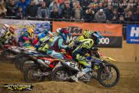 Inschrijving Supercross Goes geopend