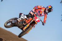Herlings and Jonass on pole in Lacapelle Marival