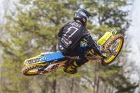 JGRMX/Yoshimura/Suzuki Factory Racing team verkleint team voor outdoor nationals