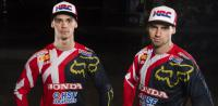 Gajser and Bogers to miss opening MXGP of 2018 in Argentina