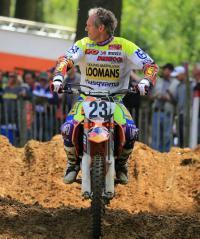 Motorcross der Naties: Johan Boonen nieuwe manager Belgian Knights!