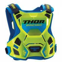 Nu op voorraad bij Pol Motors, de nieuwe Thor Guardian MX bodyprotector, € 90,00